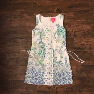 Lilly Pulitzer Romper 💙